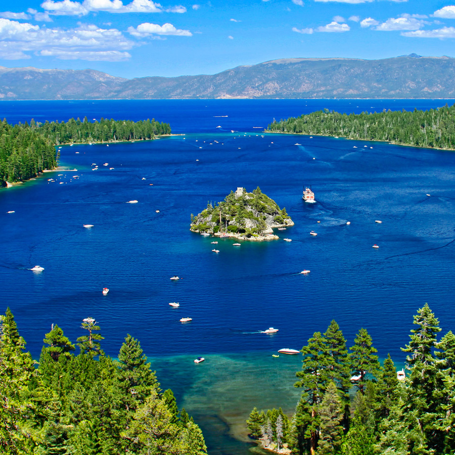 7-Lake Tahoe. the Sierra Nevada.jpg