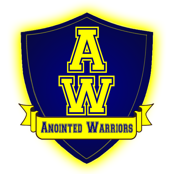 Anointed Warriors logo.png