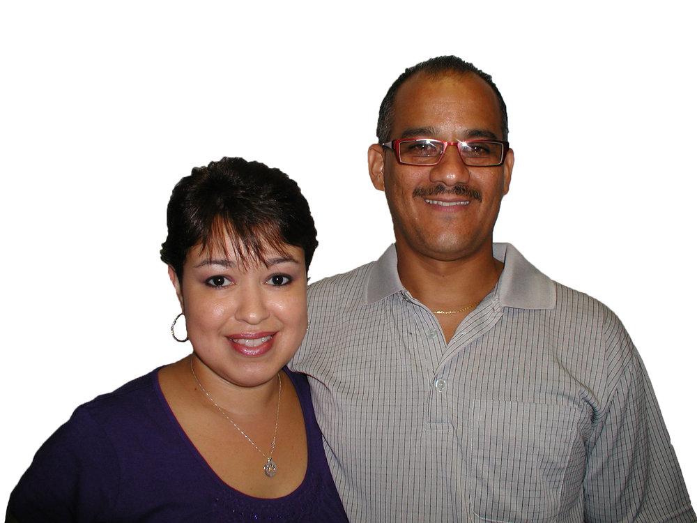 Directors: Luis & Maribel Vazquez