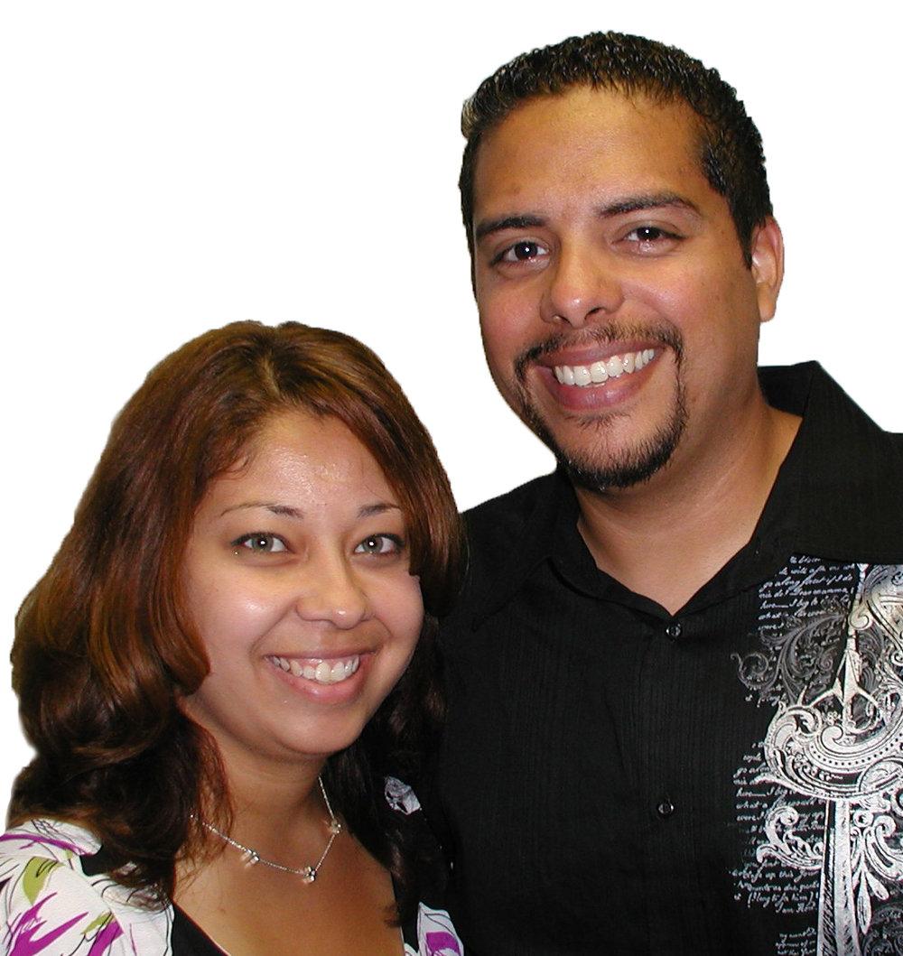 DIRECTORS: Miguel & Maria Chacon