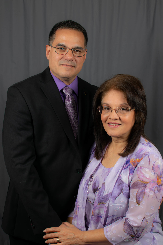 Pastor Gerardo Y Milta Toro