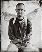 Kacper Kowalski, photo by Piotr Biegaj