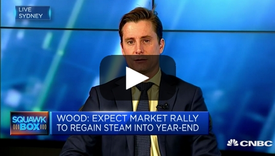 CNBC Geoff wood 4 Sep 17