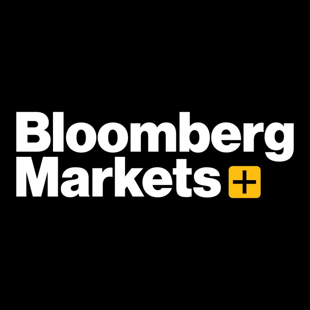 bloomberg markets logo