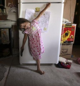refrigerator letter