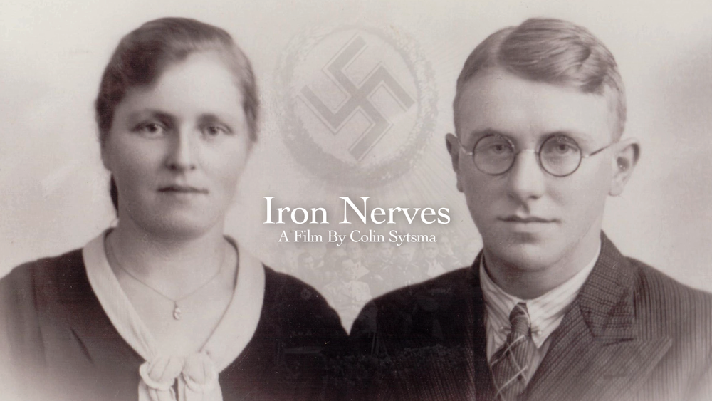 Iron Nerves has finished post-production and will soon have some exciting news. Stay tuned.
