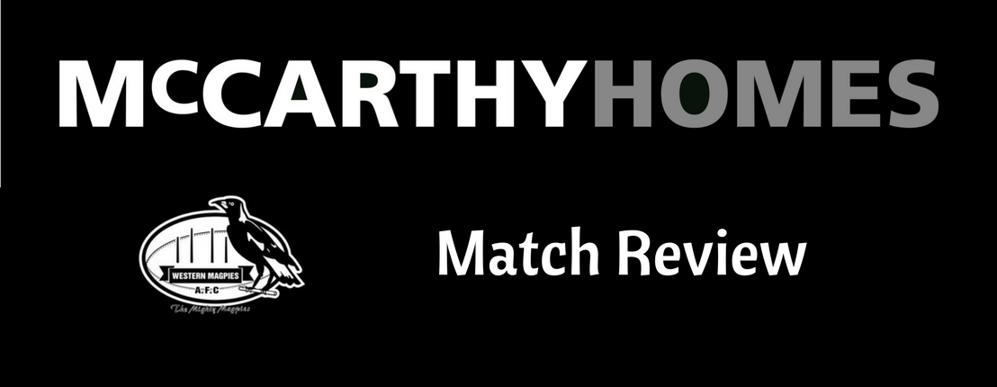 Mccarthy Homes Match Review Pies Save Worst For Last To