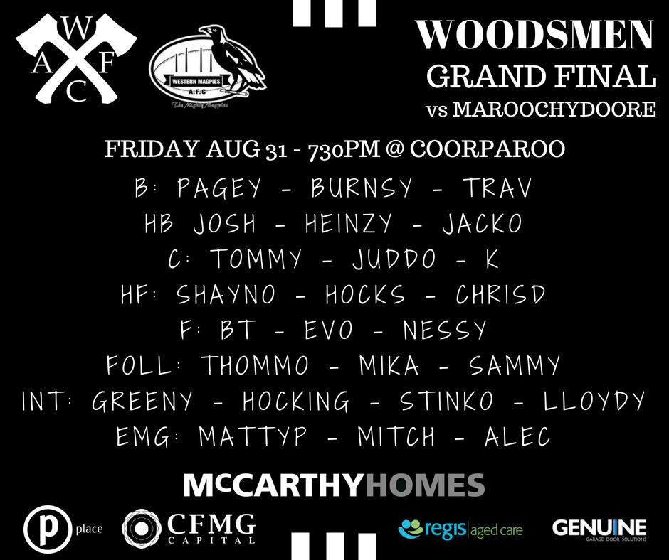 Woodies Grand Final Team.png