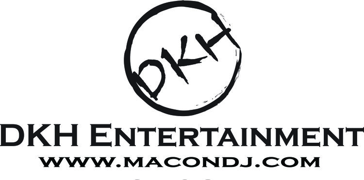 DKH Entertainment - Macon's Wedding DJ
