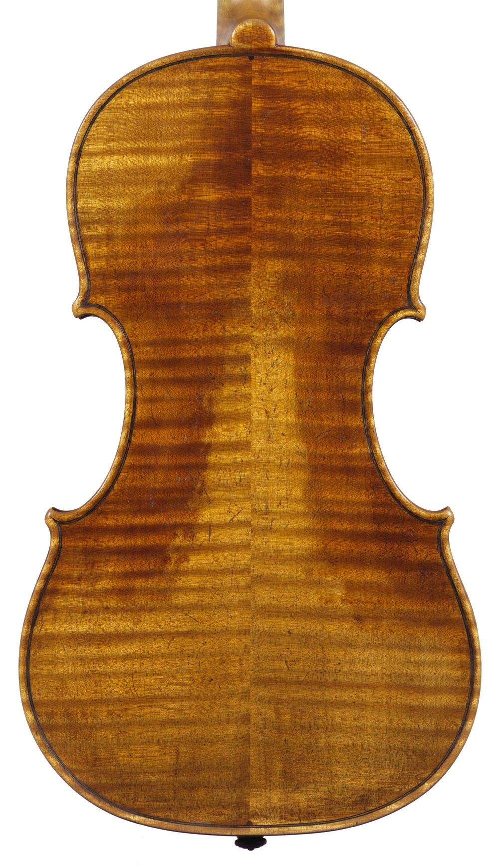 Paul Crowley DG violin back 2014.jpg