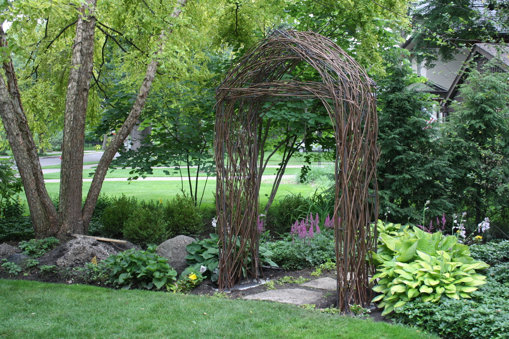 Willow Arbor