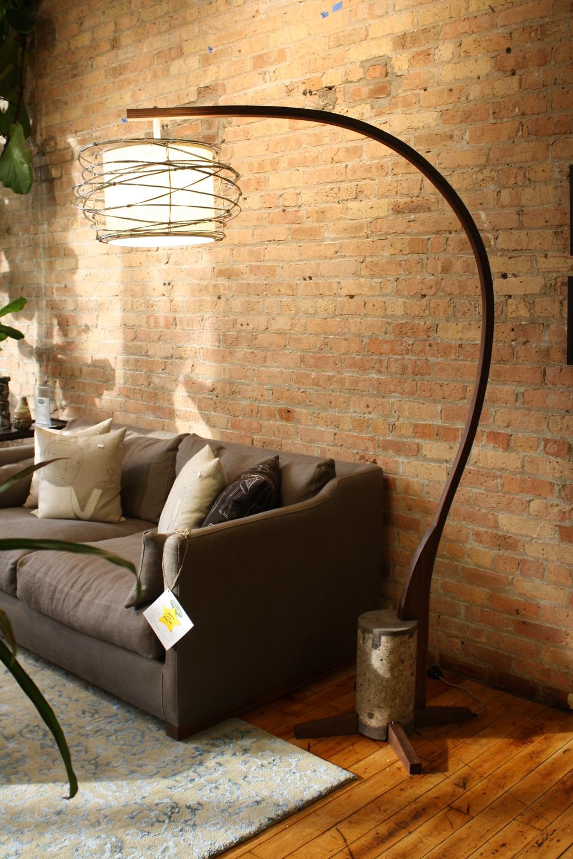 Core Lamp