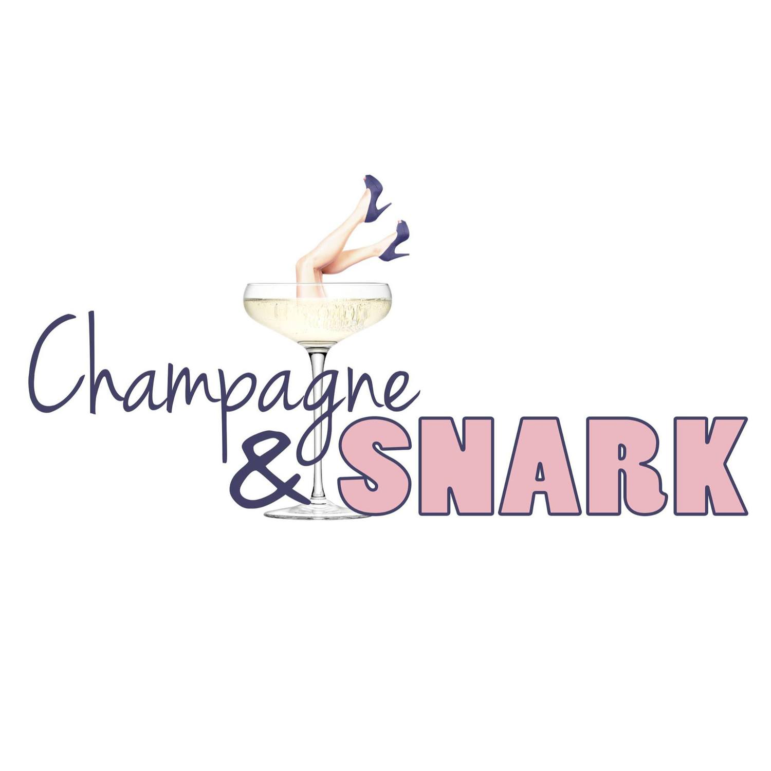 Champagne & Snark - Accidentally Sexy