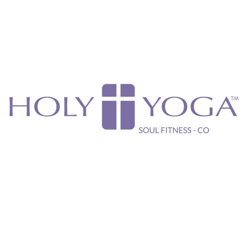 Holy Yoga Soul Fitness Logo