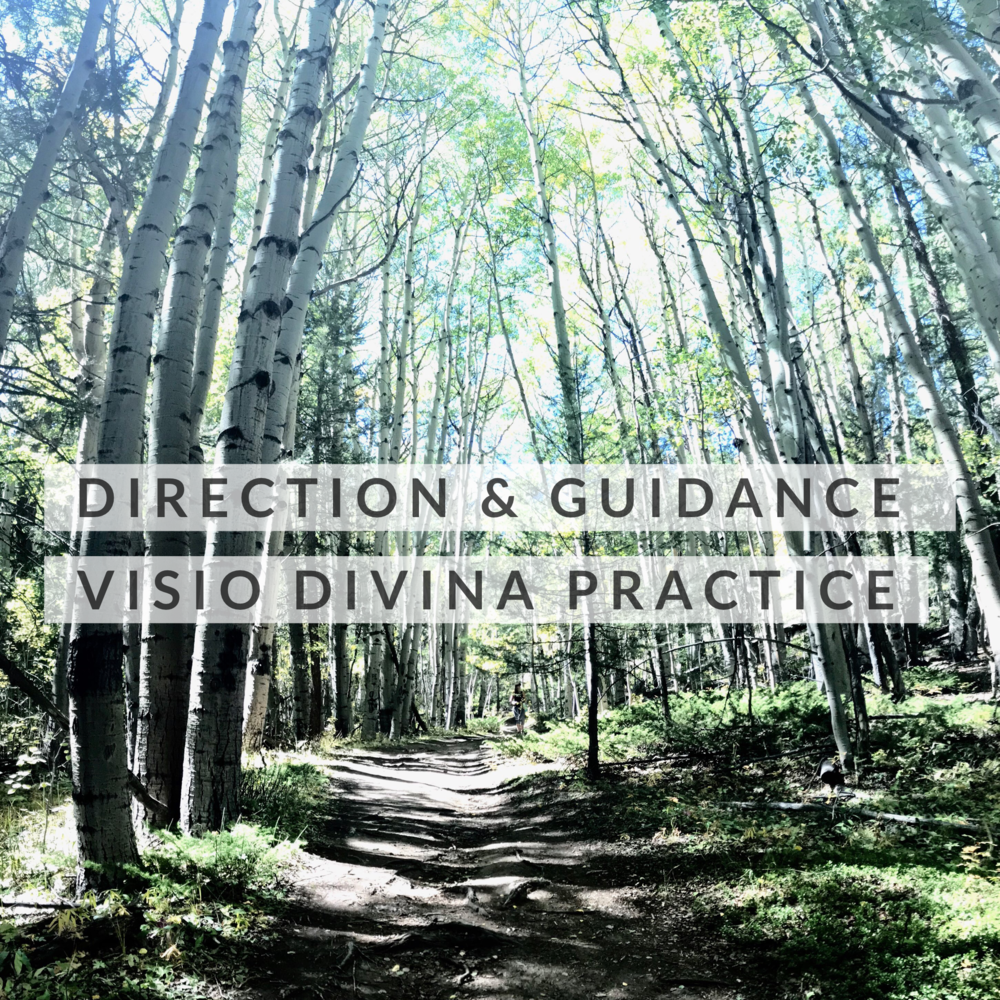 Direction & Guidance Visio Divina