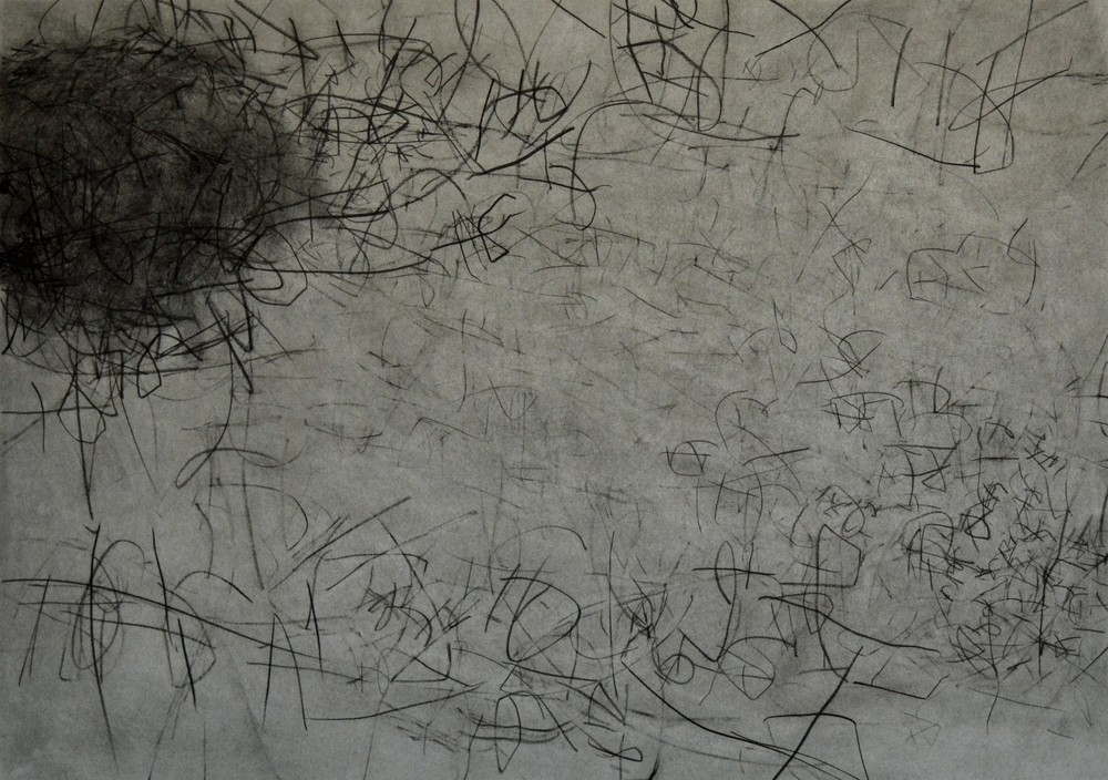 MICHIKO INAMI 2015.6.8.Mon - 2015.6.27.Sat KAMIYA ART