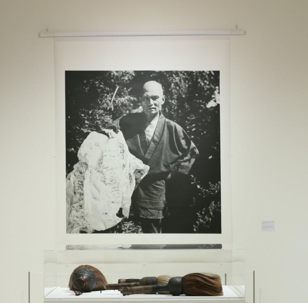 Inoue Yuichi Retrospective,21st Century Museum of Contemporary Art, Kanazawa ©︎Yuichi Ihara
