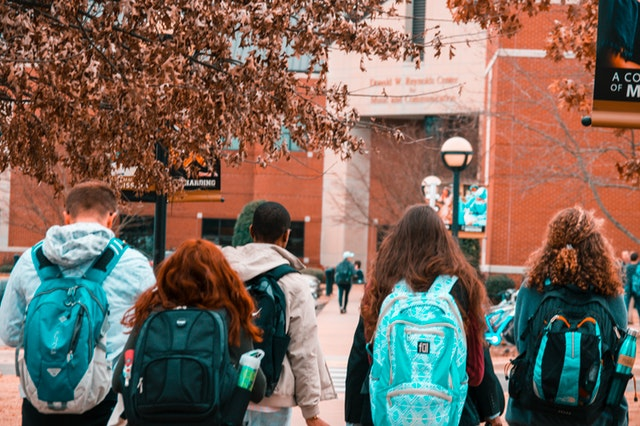 Student Recruitment Campaign - College - University