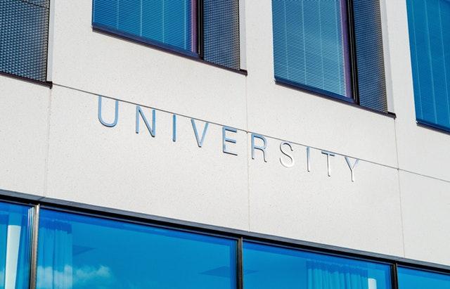 University Media Agency Advertising Campaign