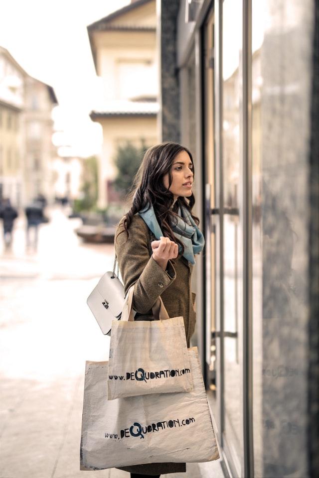 Appliance & Electronics Retail E-Commerce Campaign