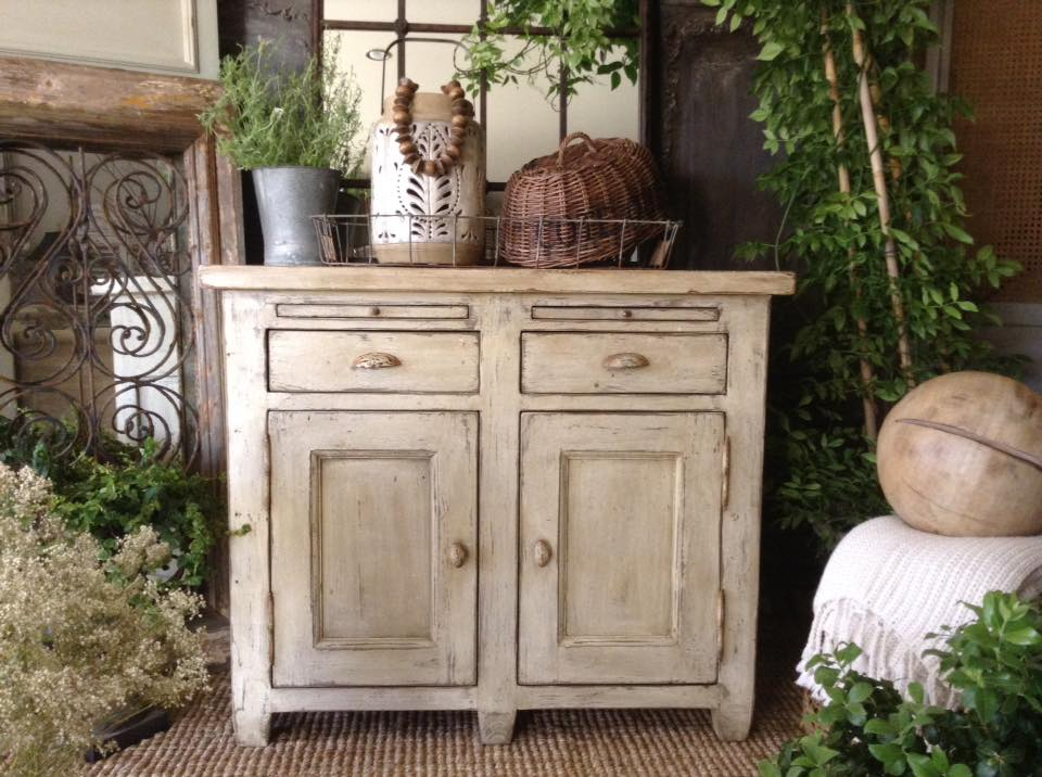"""Les Olivettes!!"" French Country Rustic LOVE!!"" x"