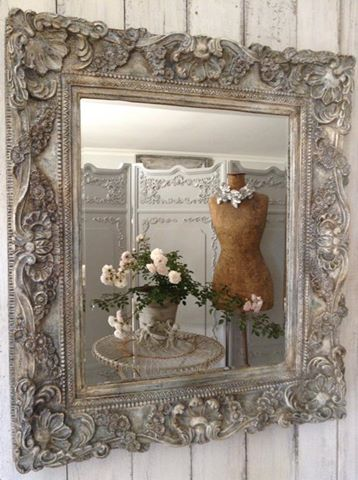 """""""Baroque Mirror LOVE!!"""" x"""