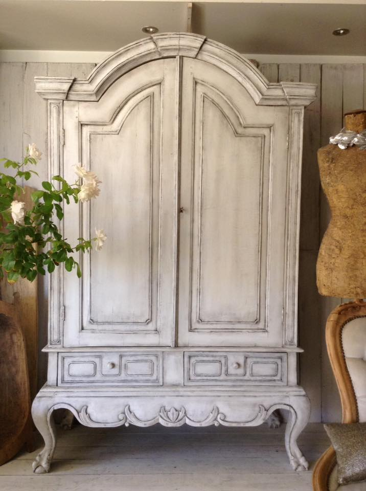 """French Armoire LOVE!!' x"