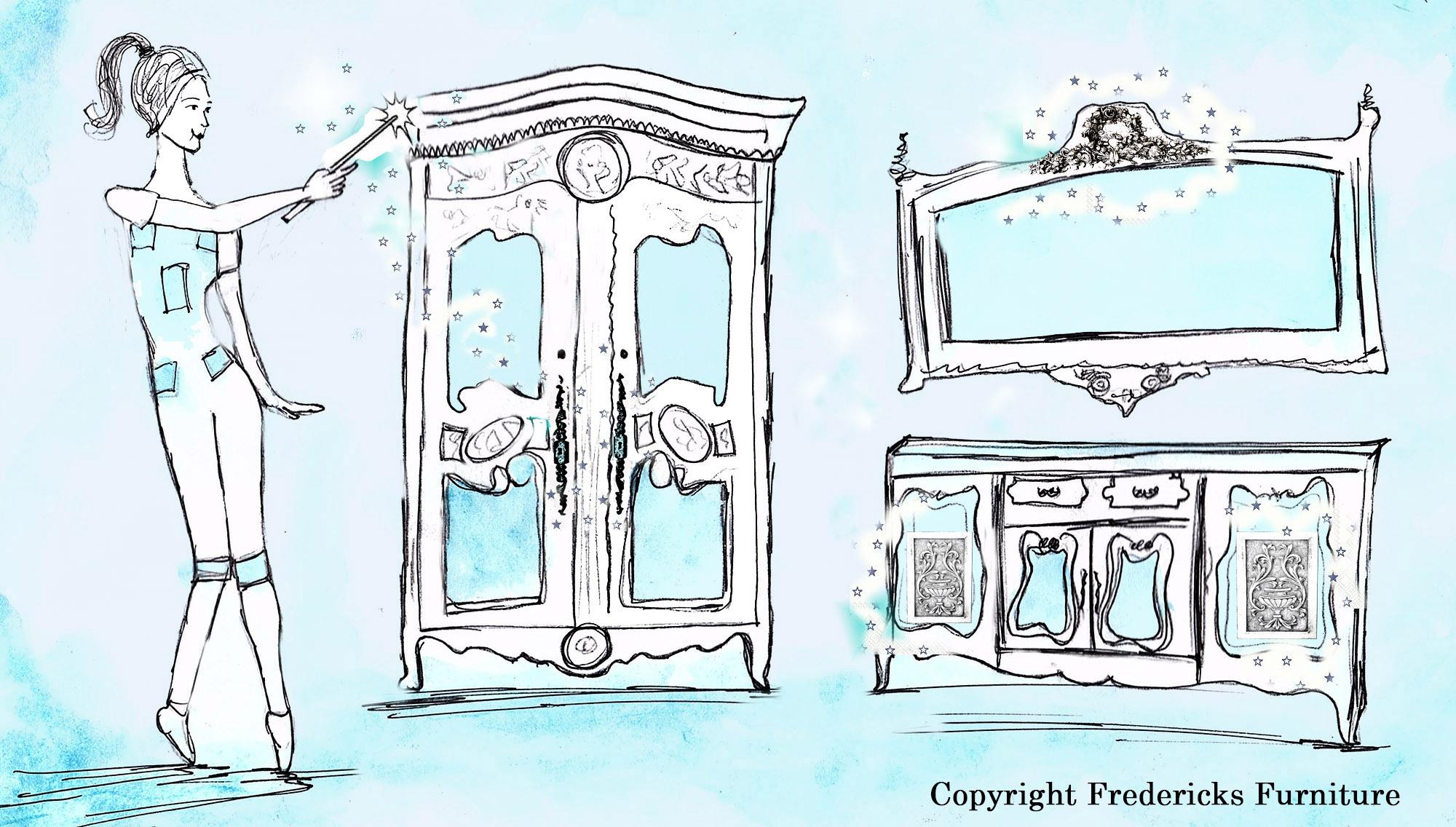Fredericks Furniture