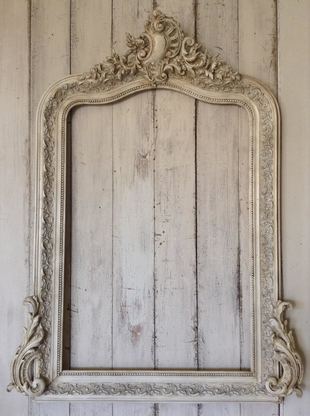"""Ornate Frame LOVE!!"" x"