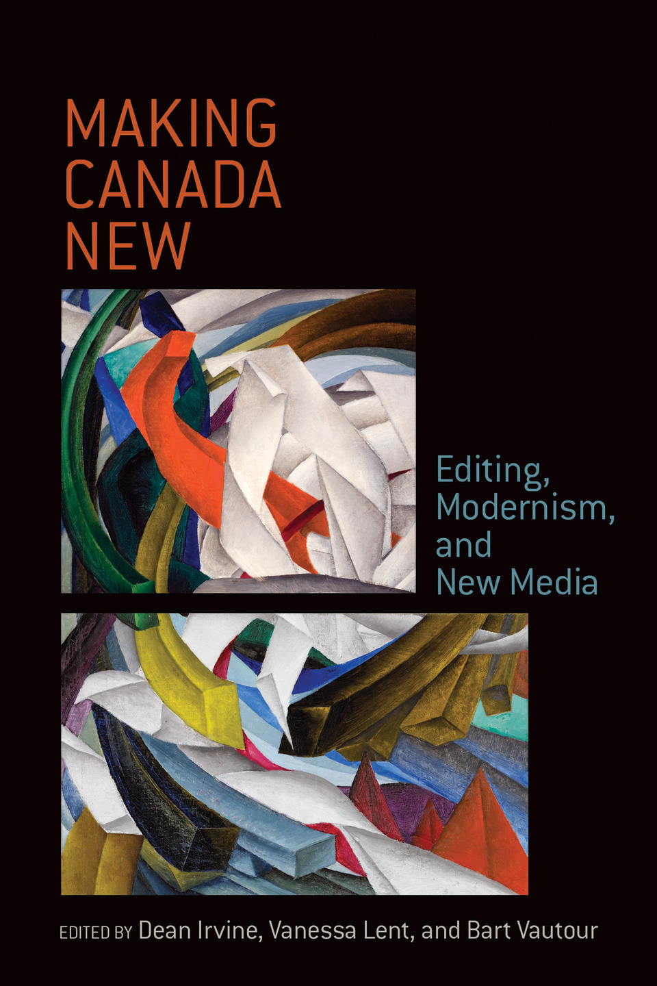 Editing Modules, Collecting Editions: The Present and Future of Small-Scale Digital Critical Editions Large-scale digital projects are unwieldy, expensive, and quickly out of date. Prototyping small, modular editions is the way to go. Making Canada New: Editing, Modernism, and New Media. Edited by Dean Irvine, Bart Vautour, and Vanessa Lent and published by the University of Toronto Press.