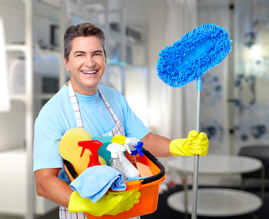recurring home cleaning nashville
