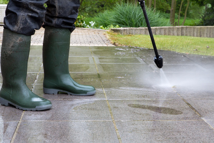 pressure washing nashville