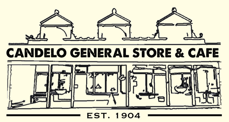 The Candelo General Store & Cafe