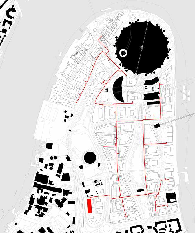 District Heating Network [C.F. Møller]