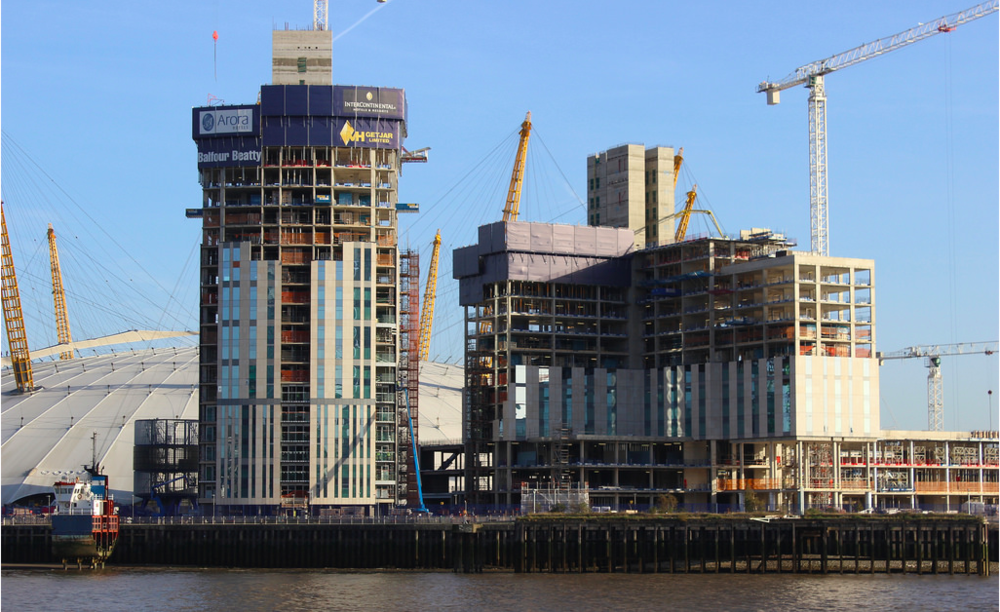 October 2014 [SE9 London]