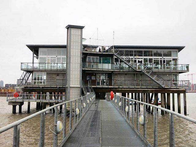 #greenwichyachtclub #riverthames #thames #yachtclub #boats #boatclub #clubhouse #gyc #openhouselondon #openhouselondon2016