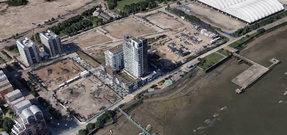 Lower Riverside 2013