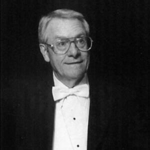 Col. Hal Gibson