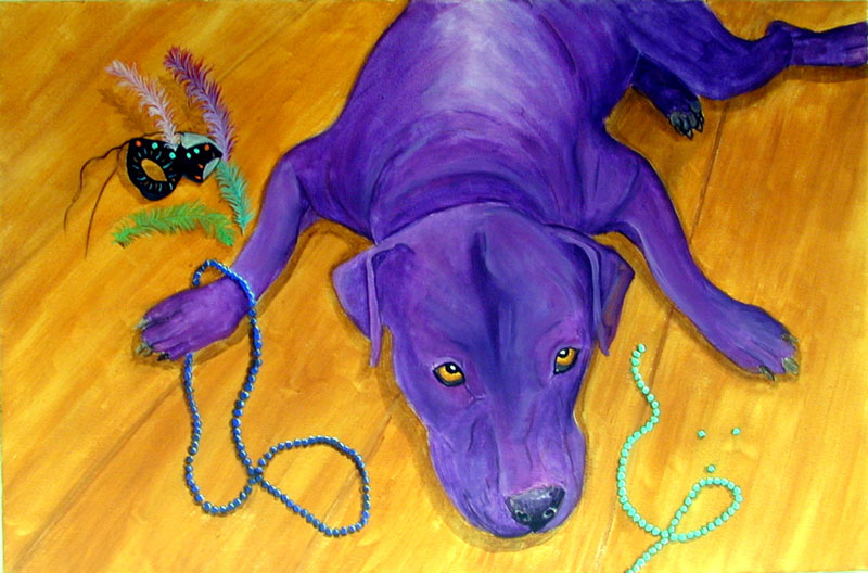 Maria Rachiele's Art