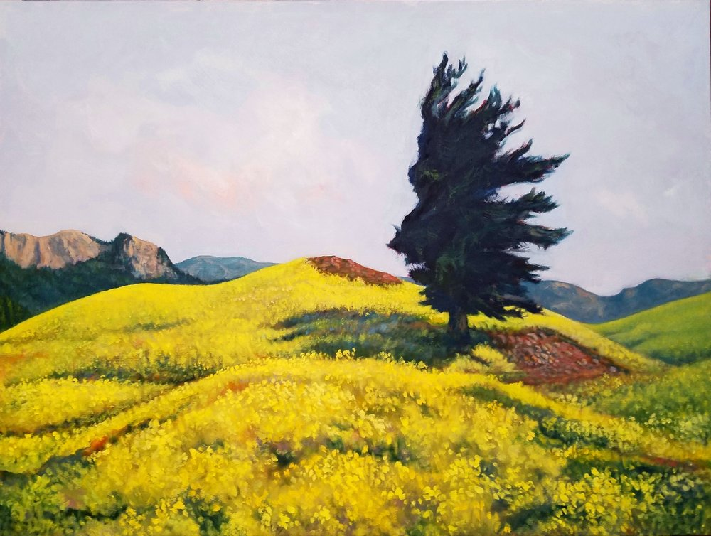 Alan Winter - Artist Of Fantastical Things
