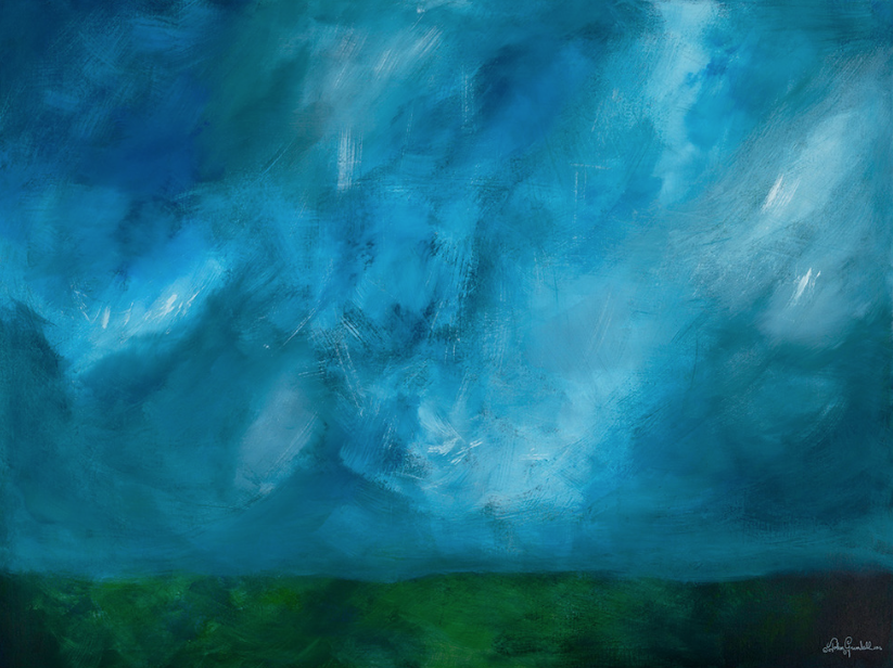 John Grimball - International Artist