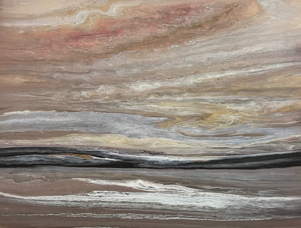 Jennifer Landis - Natural Art Movements