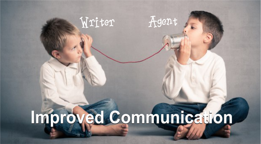 Communication is key! Along with the occasional juice box.