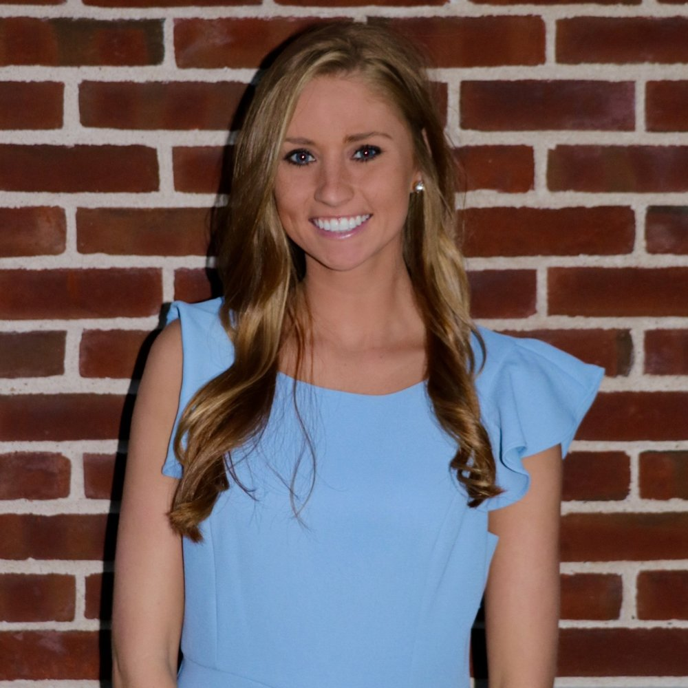 Michelle Campbell - Chi Omega