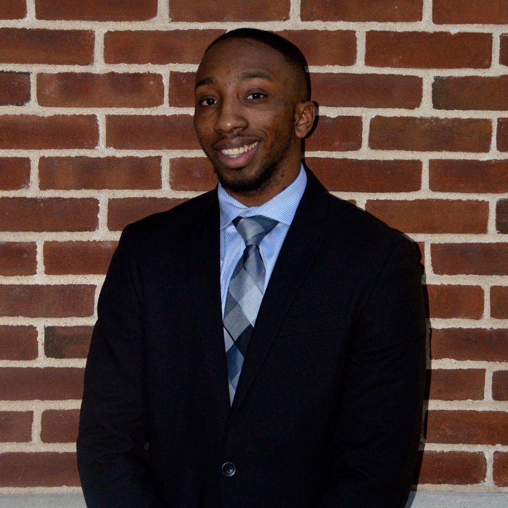 Christopher Washington - Association of Black Students