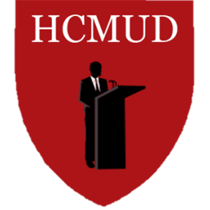 HARVARD COLLEGE MENTORS FOR URBAN DEBATE