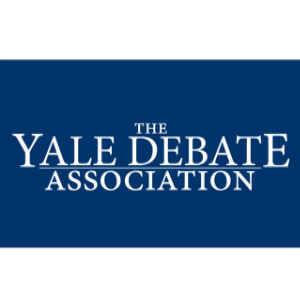 THE YALE DEBATE ASSOCIATION