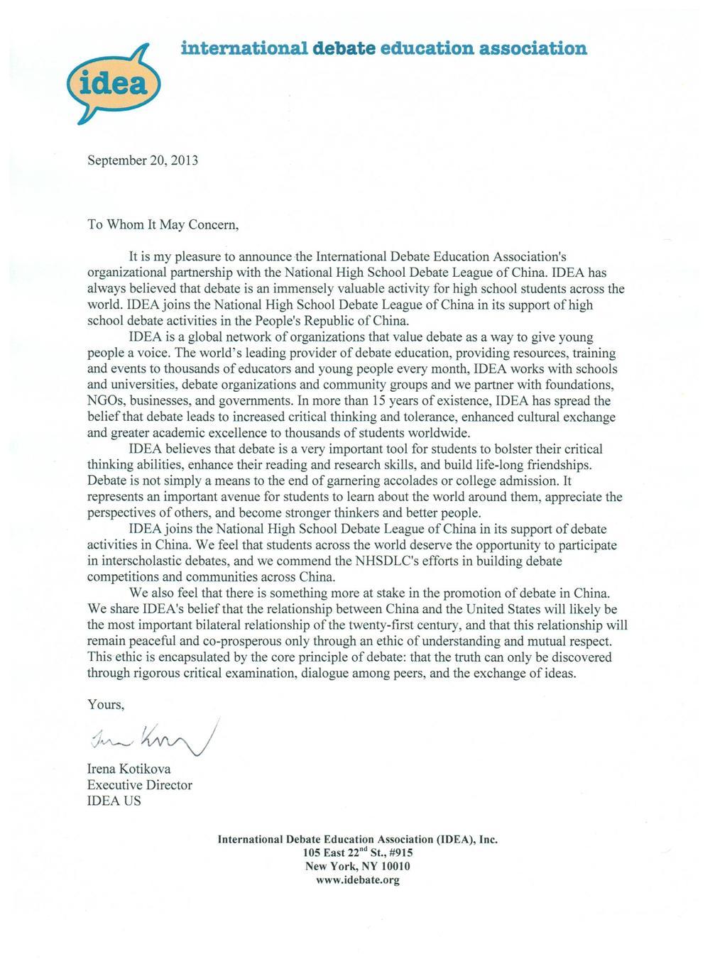 IDEA Letter.jpeg