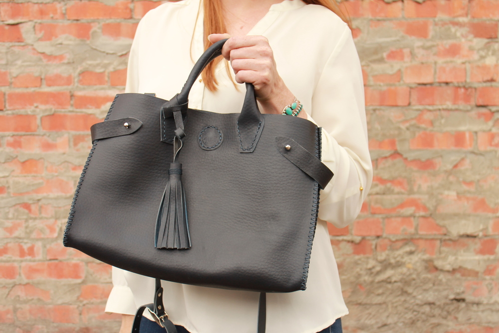 The Sadie Doctor's bag is one of our best designs.