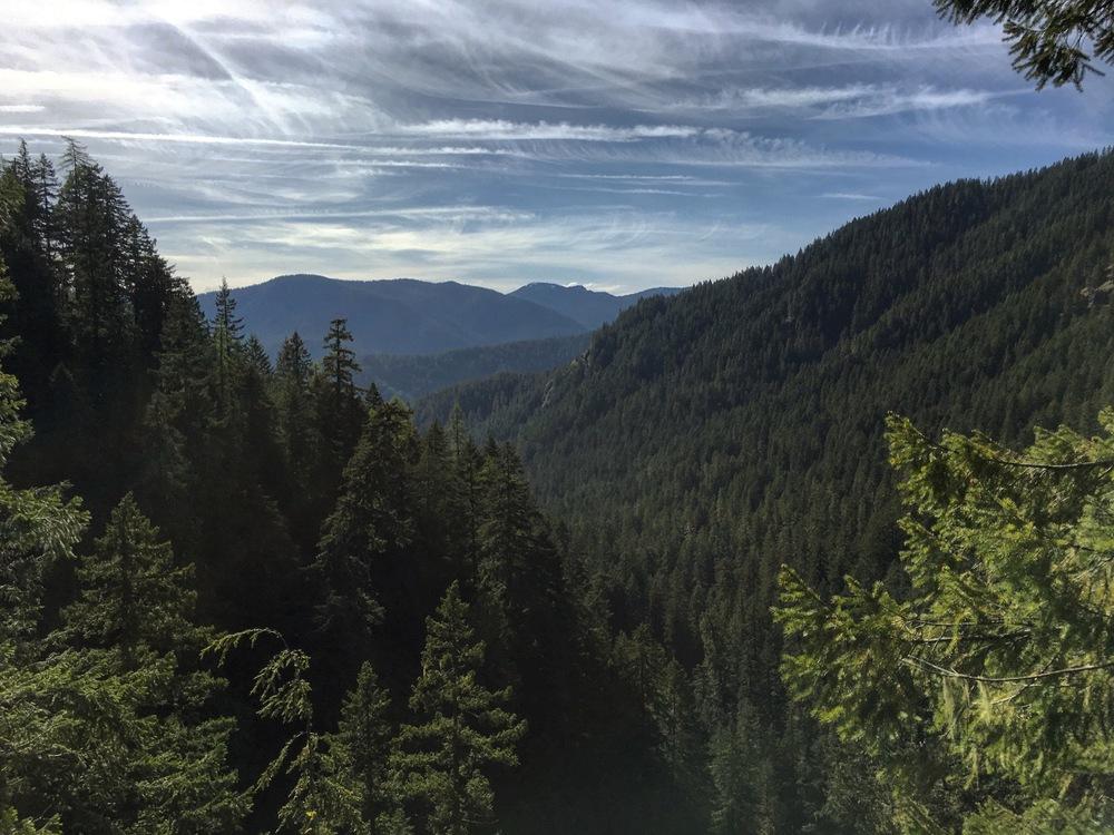 Falls Creek Hinterland V1 -